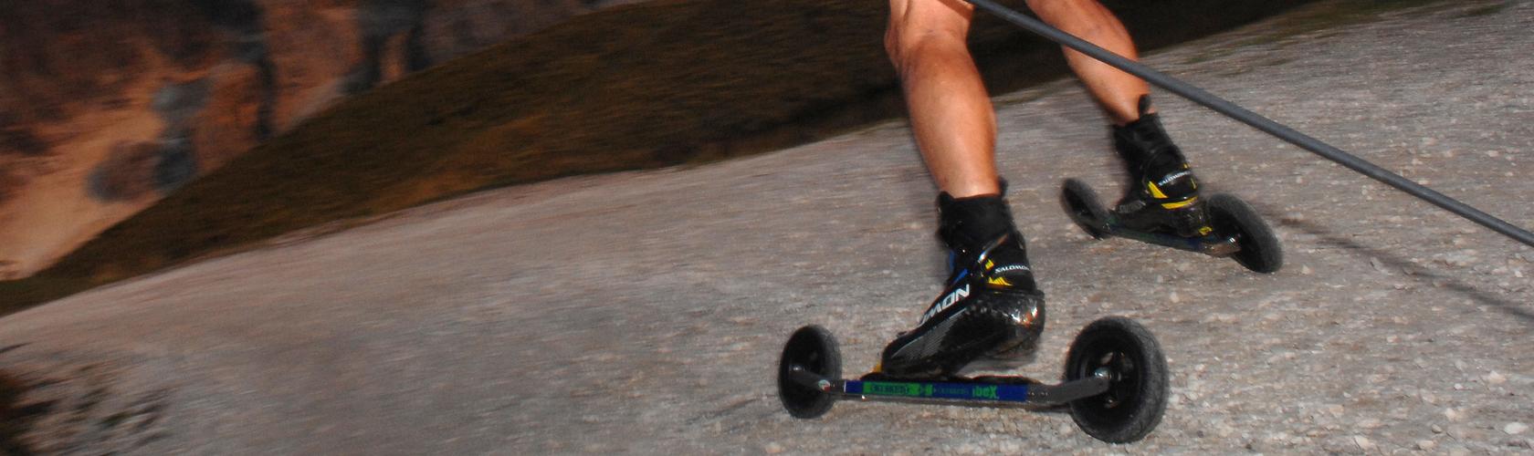 Accademia Ski Skett
